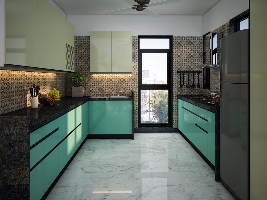 Modern Kitchen Designs and Styles- Your Gateway to Whole ...