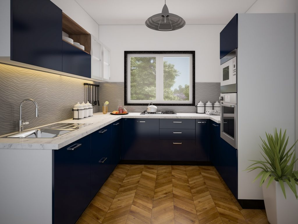 Modern Kitchen Designs and Styles- Your Gateway to Whole New Experience of  Cooking - Arrivae