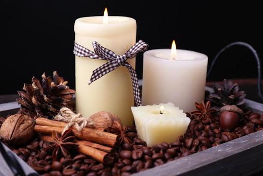 Arrivae tea light candles
